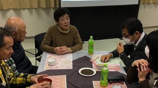 まち・コレシリーズ16 春待つ里山蕎麦便り