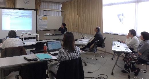 会計ソフト体験講座