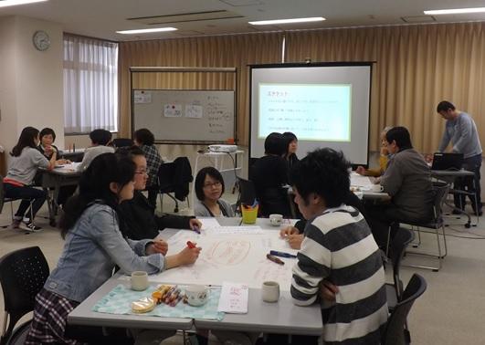 学生団体を知る。シリーズ1 静岡2.0