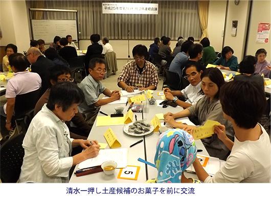 利用団体連絡会議