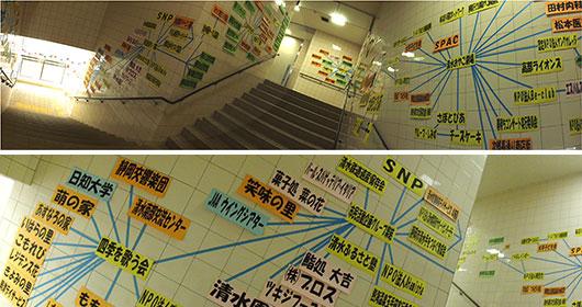 清水市民活動センター9周年記念事業